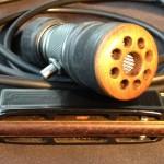Harmonica Microphone Microphone