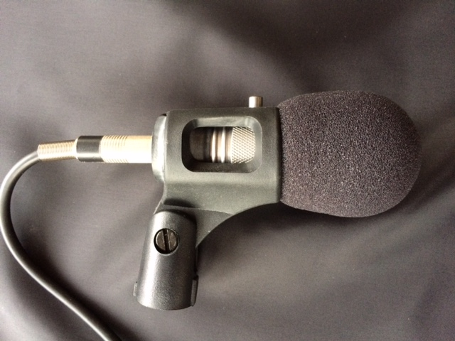 Vocal Rig - for Medium-Z Silver Bullet