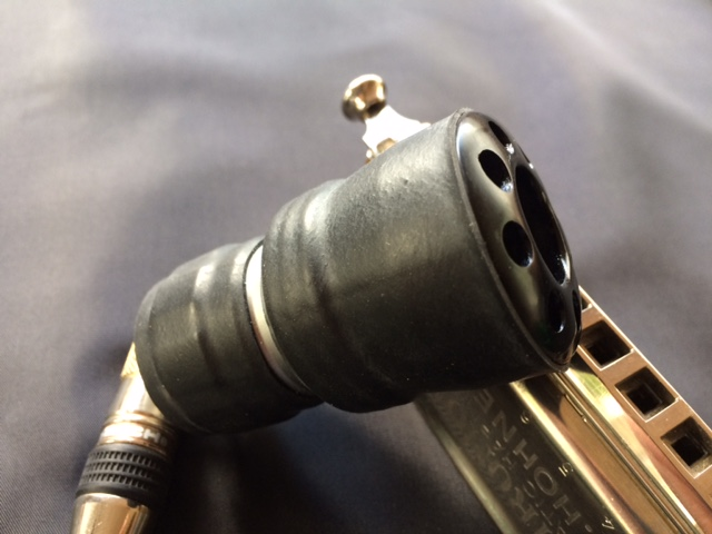 Harmonica Microphone | Midi