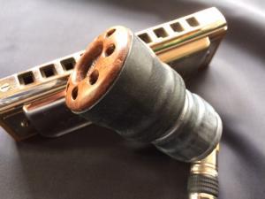 Silver Bullet - Midi (wood)