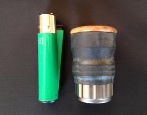 Mini Bullet - Wood