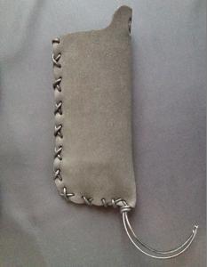 Silver Bullet - Case