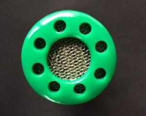 Silver Bullet - Jade Green