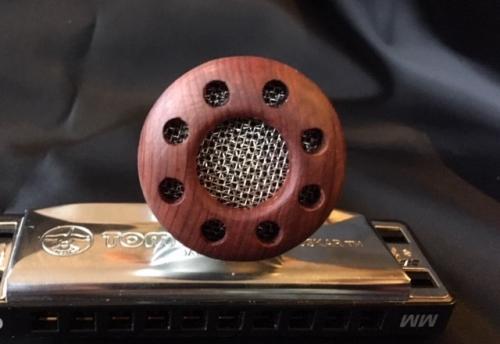 Silver Bullet - Wood