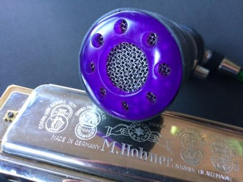 Silver Bullet - Purple Haze