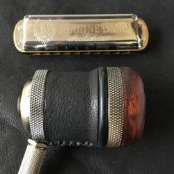 Silver Bullet Standard | No Volume Control